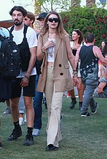 Coachella Fashion 2019