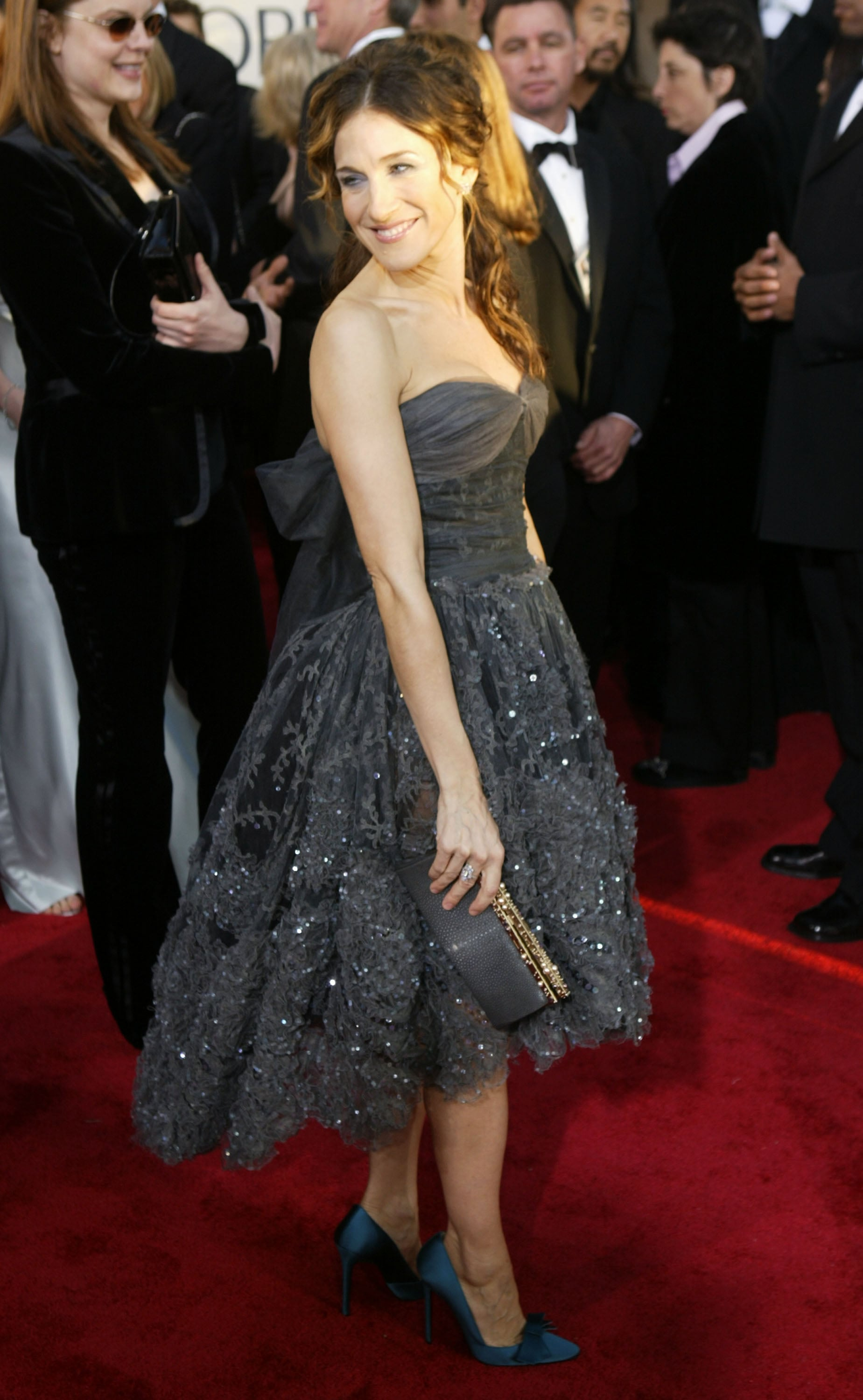 Sarah Jessica Parker in 2004.