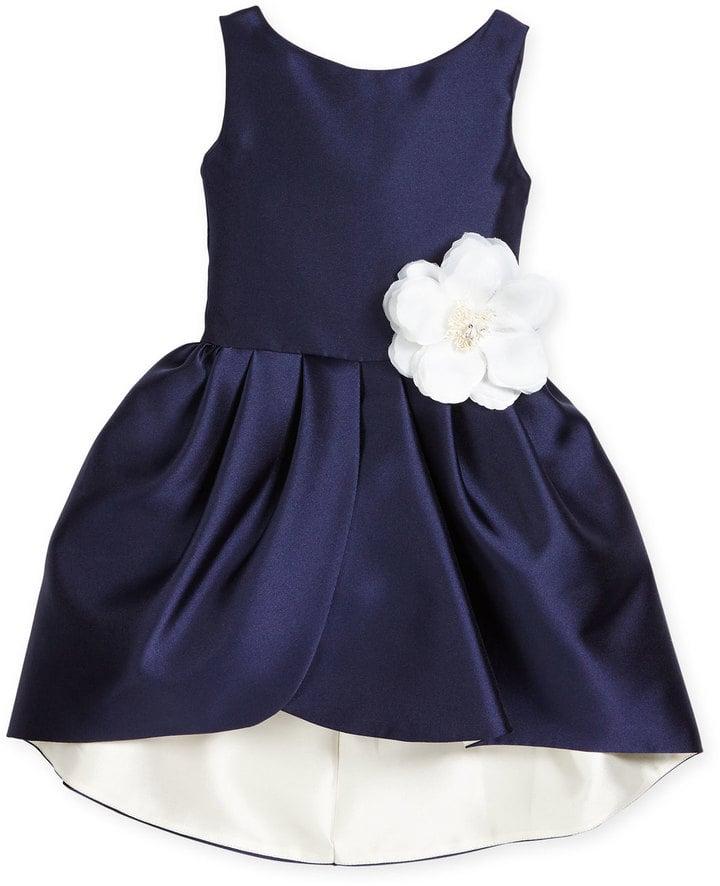 Colorful Flower Girl Dresses That Arent White Popsugar Moms