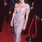 Jennifer Lopez at the 69th Annual Academy Awards