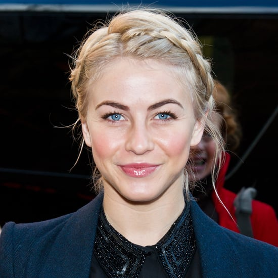 Vote For Your Favourite Celebrity Milkmaid Braid