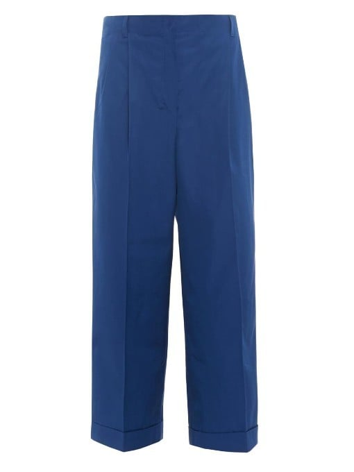 Max Mara Monile trousers ($415)
