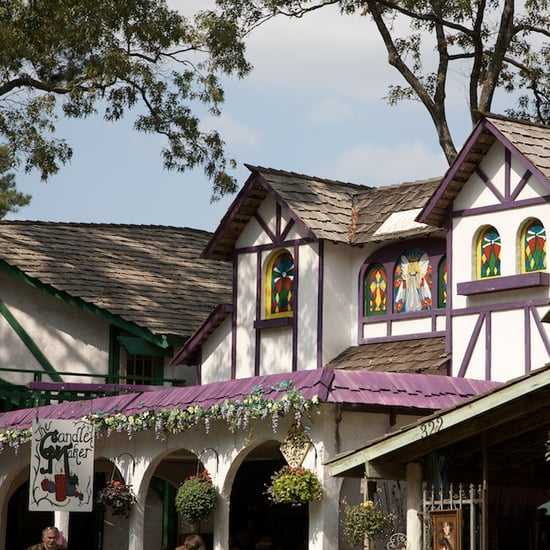 Places to Celebrate Oktoberfest