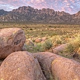 Organ Mountains-Desert Peaks National Monument, NM