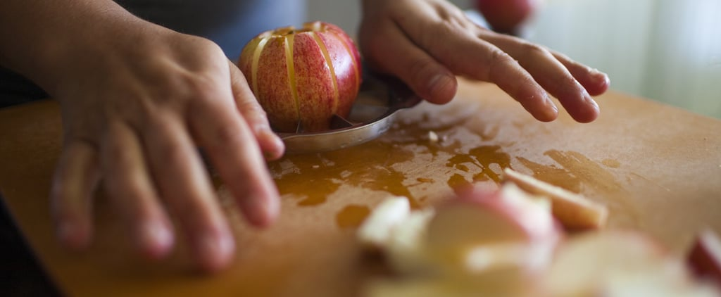 Applesauce Recipe With No Added Sugar