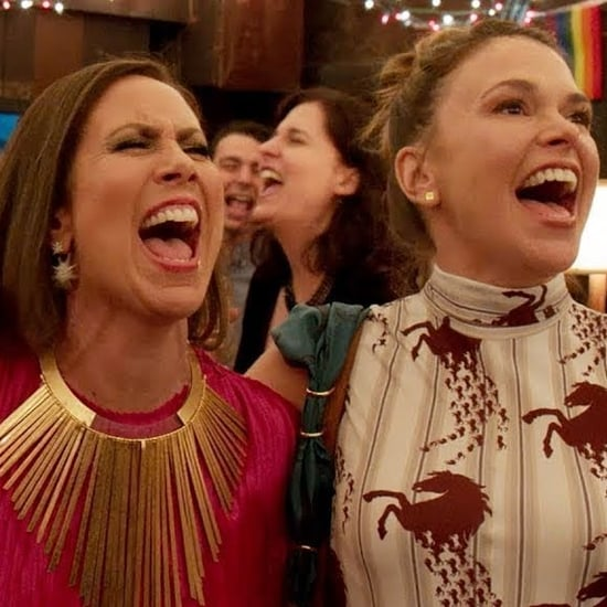 """Younger Cast Singing Dolly Parton """"9 to 5"""" Video"""