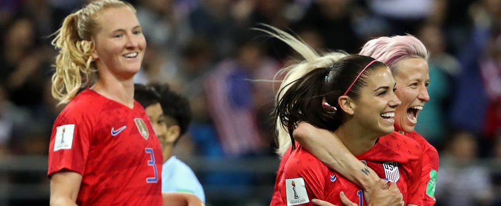What Is the Highest Scoring Women's World Cup Game?