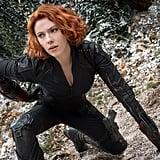 In: Natasha Romanoff / Black Widow