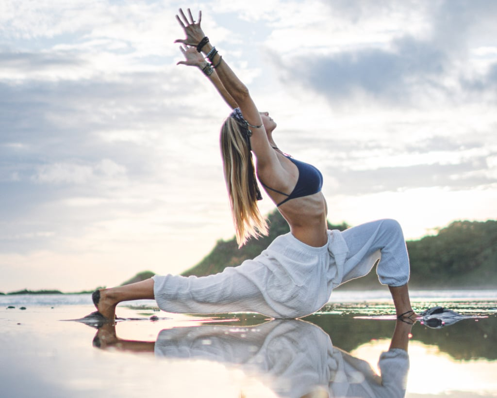 Boho Beautiful Yoga Workouts For Cardio: Videos