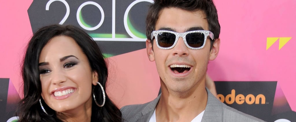 How Demi Lovato and Joe Jonas Went From Friends to Lovers and Back Again