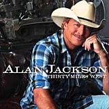 "Alan Jackson — ""Her Life's a Song,"" For Alexandra, Mattie, and Dani Jackson"