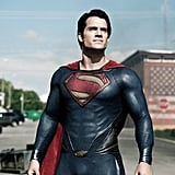 Superman From Justice League