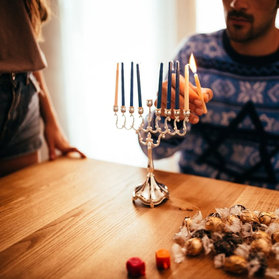 How My Family's Hanukkah Traditions Connect Me to My Culture