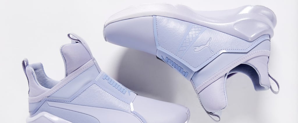 Grab Your Wallet — These 7 Irresistible Puma Sneakers Are All You'll Want This Year