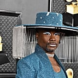 Billy Porter at the 2020 Grammys