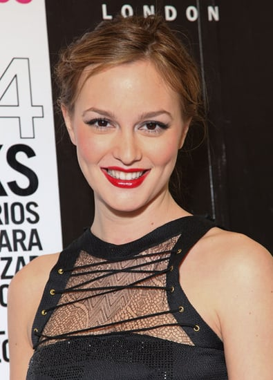 Leighton Meester Nabs Movie Role in The Roommate