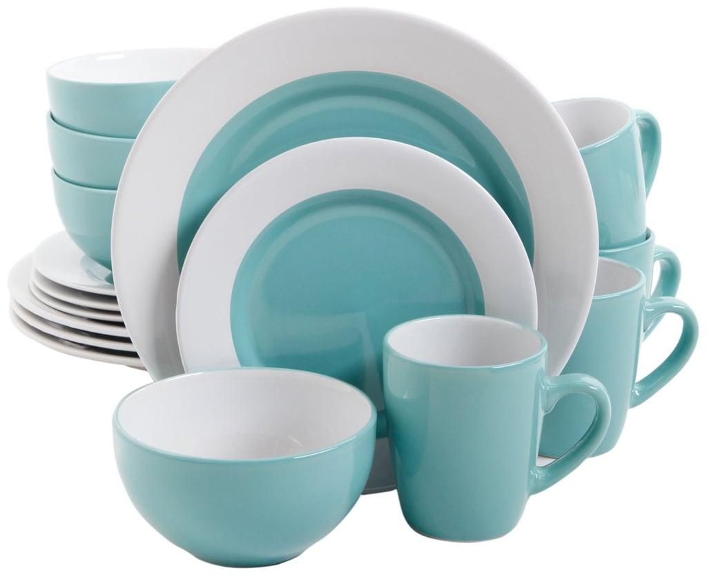 Deluxe 16-Piece Dinnerware Set