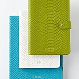 So chic! This Python-embossed iPad Mini case ($88, originally $125) can be personalized with Mom's initials so it's uniquely hers.