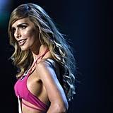Angela Ponce Miss Universe 2018