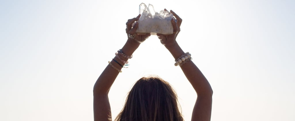 How 2 Childhood Friends Harnessed the Power of Crystals and Built an Empire