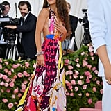 Camila Coelho at the 2019 Met Gala