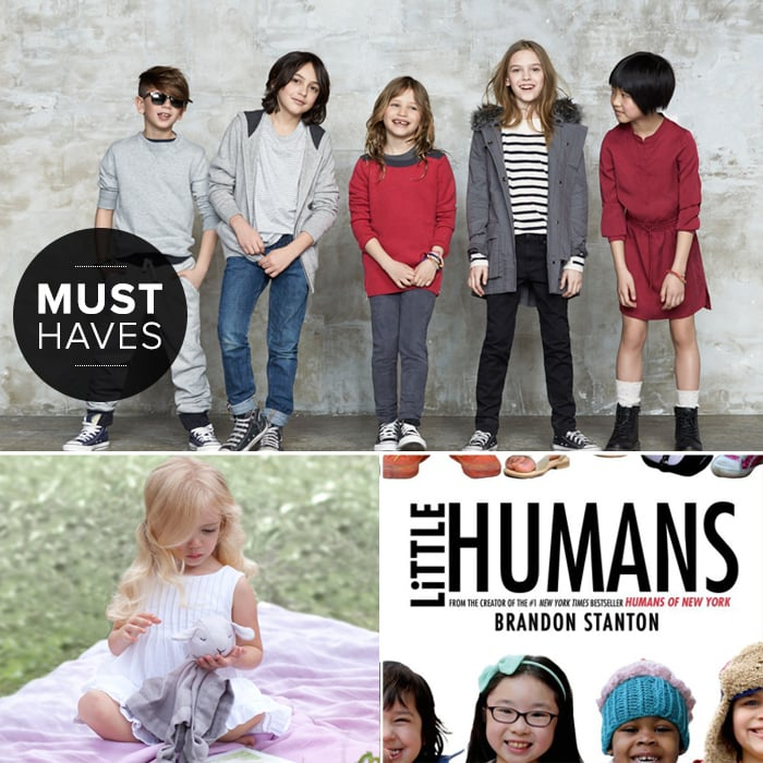 Must-Have October 2014 Finds For Babies and Kids