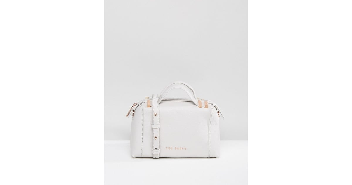 edfb1366b Ted Baker Pop Handle Small Tote Bag