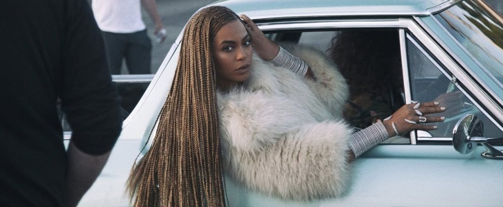 Beyonce Hairstylist Natural Hair Tips