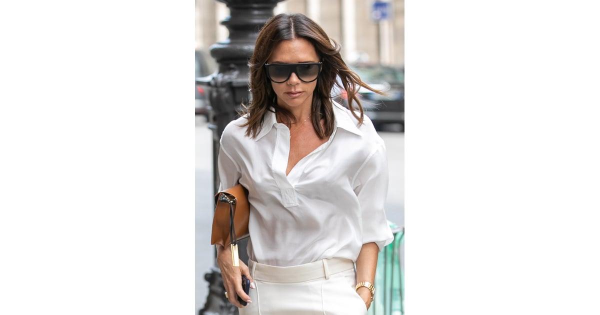 87f4e39b29 Victoria Beckham s Celine Sunglasses