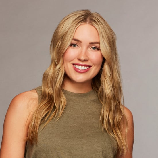 The Bachelor's Cassie Randolph on Young Once Docuseries