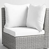 Replacement Veracruz Outdoor Cushion 3 Piece Set