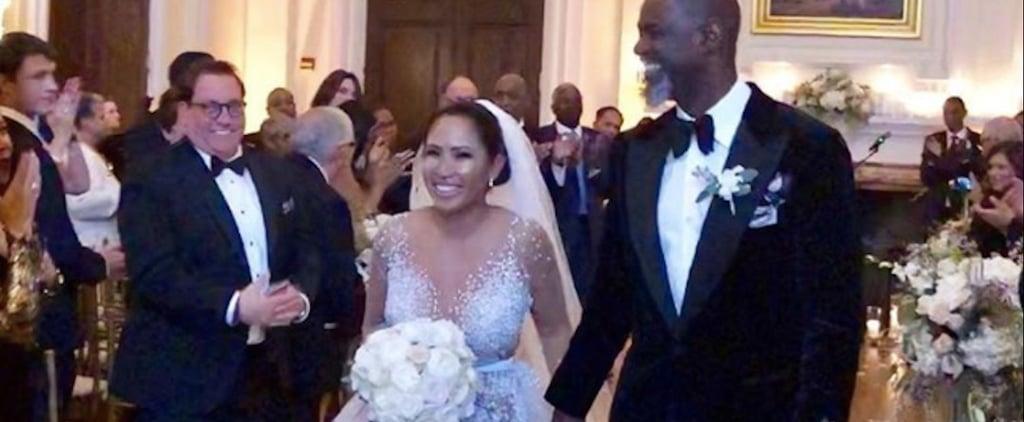 Leilani Mendoza Wedding Dress