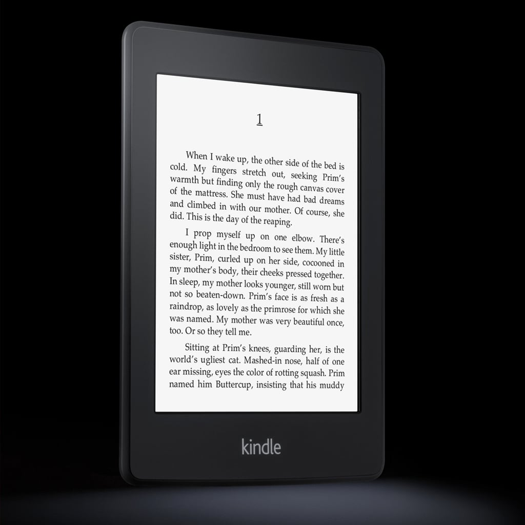 Kindle Paperwhite Gets Smarter Software, Hardware — and Goodreads!