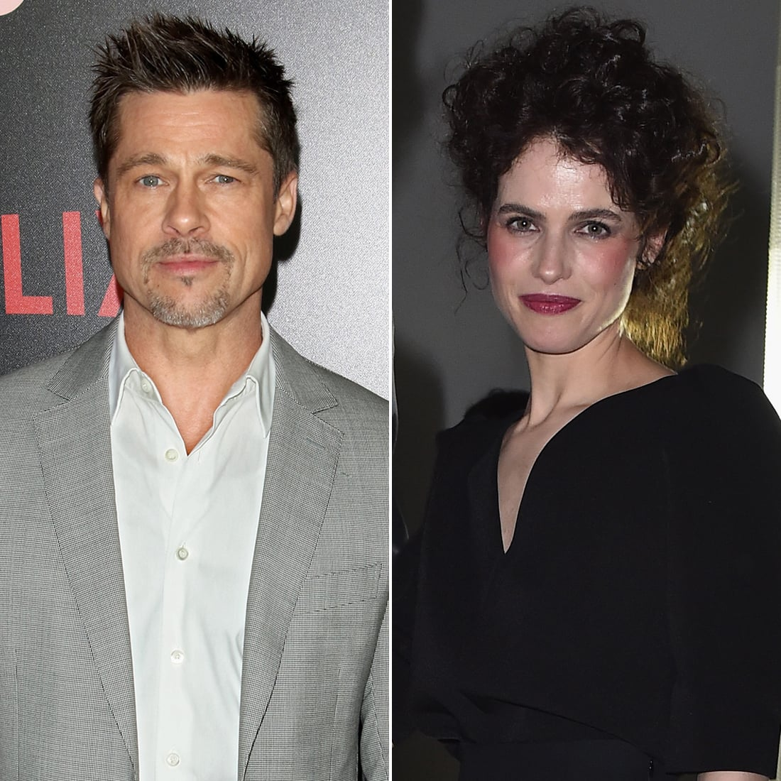 Who Is Brad Pitt Datin...
