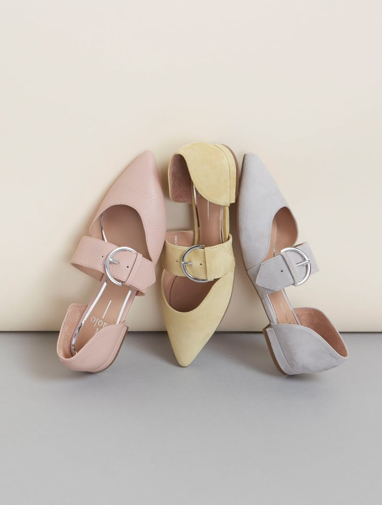 Comfortable Flats For Wide Feet