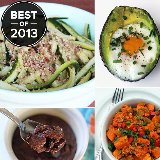 No Gluten, All Good: 2013's Best Grain-Free Recipes