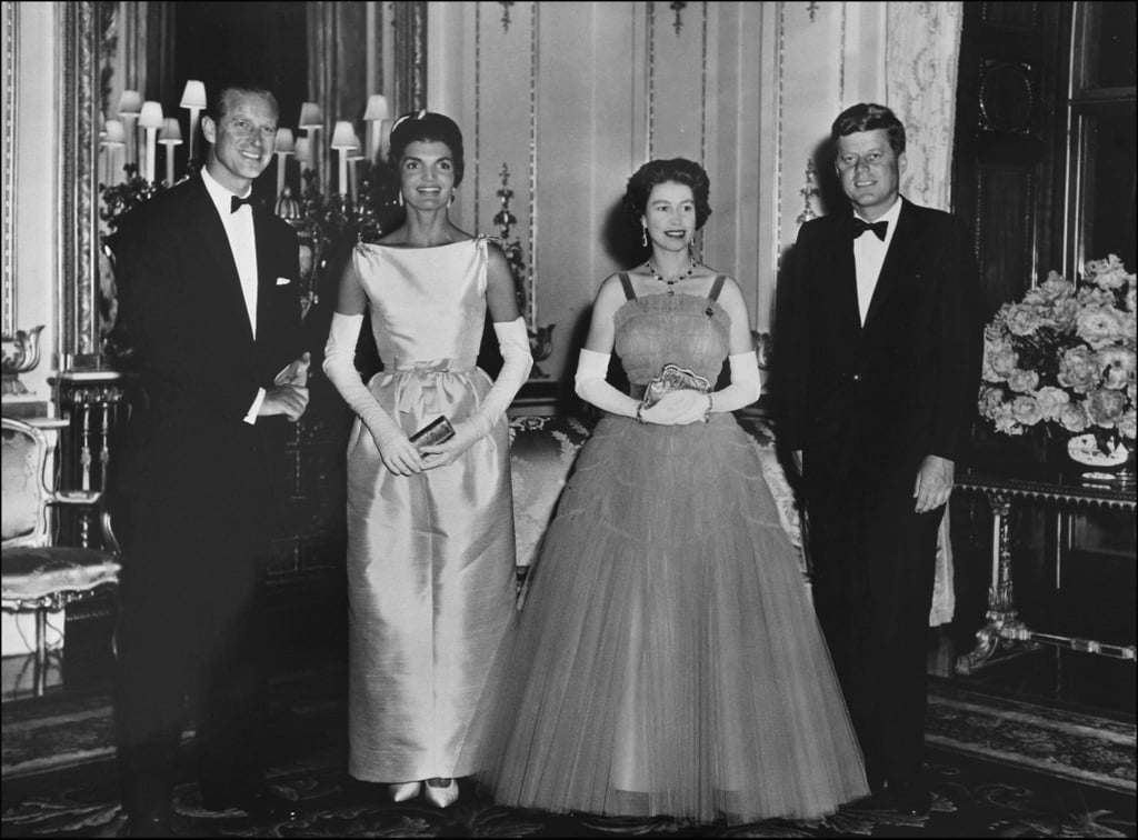 She Covered Queen Elizabeth II's Coronation