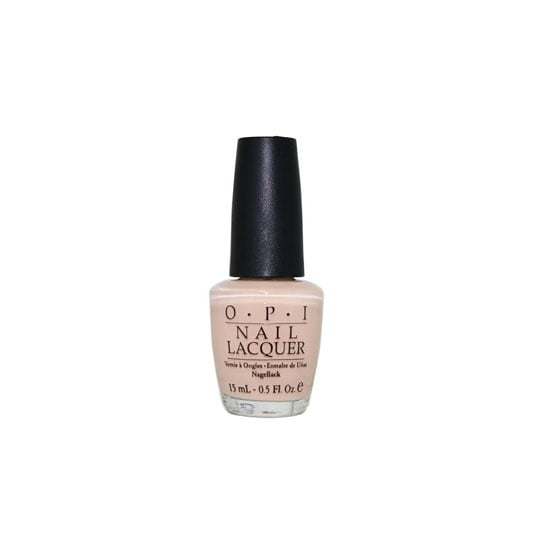 OPI Nail Lacquer in Samoan Sand, $16.96