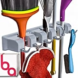 Berry Ave Broom Holder Wall Mount