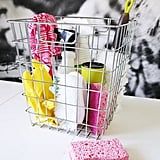 A Cleaning Caddy For Every Floor
