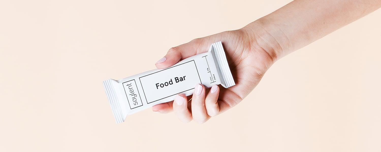 Soylent bars have been recalled popsugar fitness for Food bar hands