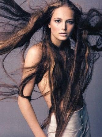 Vogue October 2005