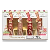 Too Faced The Sweet Smell of Christmas Lipstick Collection