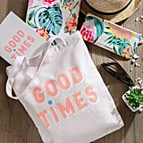 Good Times! Starbucks and Ban.do Teamed Up For a New Summery Collection
