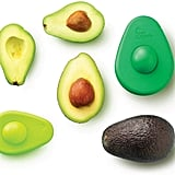 Food Huggers Silicone Avocado Huggers