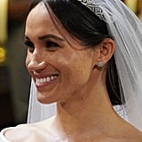 Meghan Markle's Wedding Skin Care