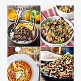 Healthy Summer Slow-Cooker Recipes