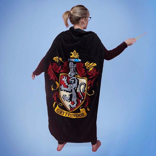Harry Potter Towel Cape