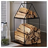 Hearth & Hand With Magnolia House Log Holder ($70)