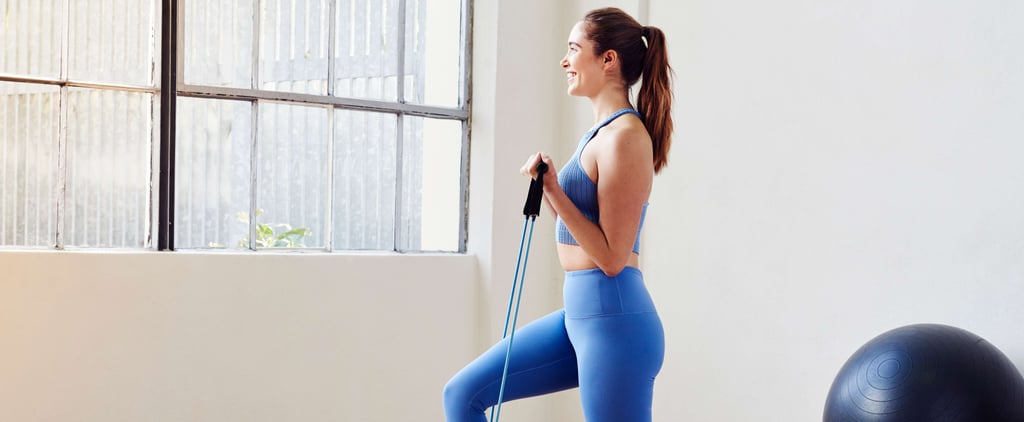 Glow Is POPSUGAR's Marketplace For Fitness Videos, Plans
